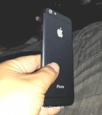 عکسهای جدید افشا شده از طراحی اپل برای iPhone 6 + فیلم