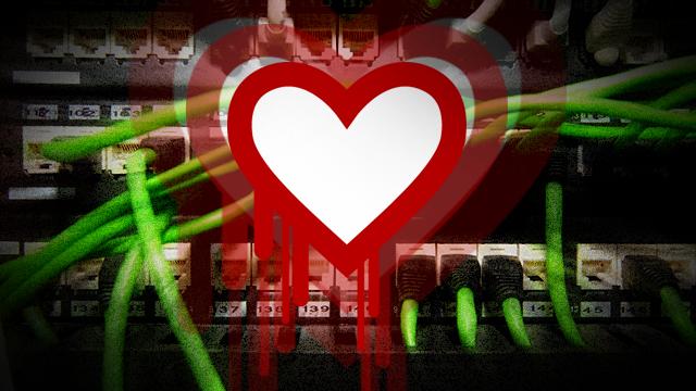 یک ماه گذشت؛ حفره امنیتی Heartbleed هنوز قربانی میگیرد
