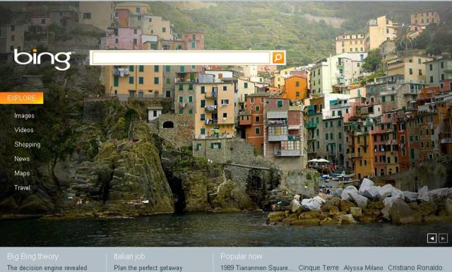 چرا باید به جای گوگل در Bing به دنبال تصاویر گشت؟