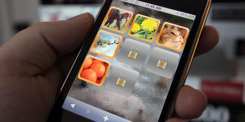 سه نرم افزار iOS برای مخفی کردن عکسها در iPhone و iPad