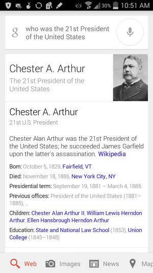 جنگ منشی های مجازی: Siri، Cortana و Google Now