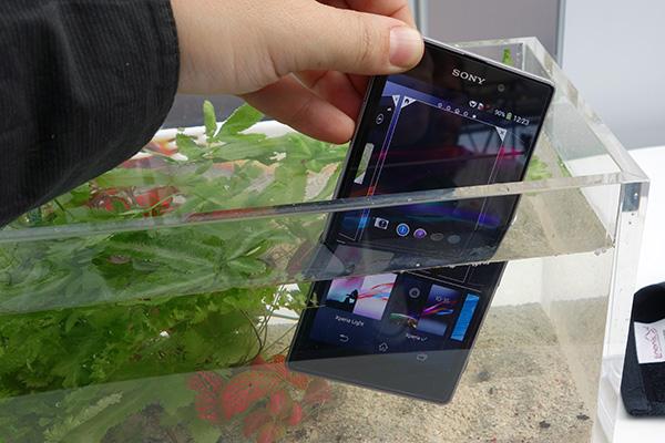 ده اندرویدی برتر در بازار گوشی های هوشمند