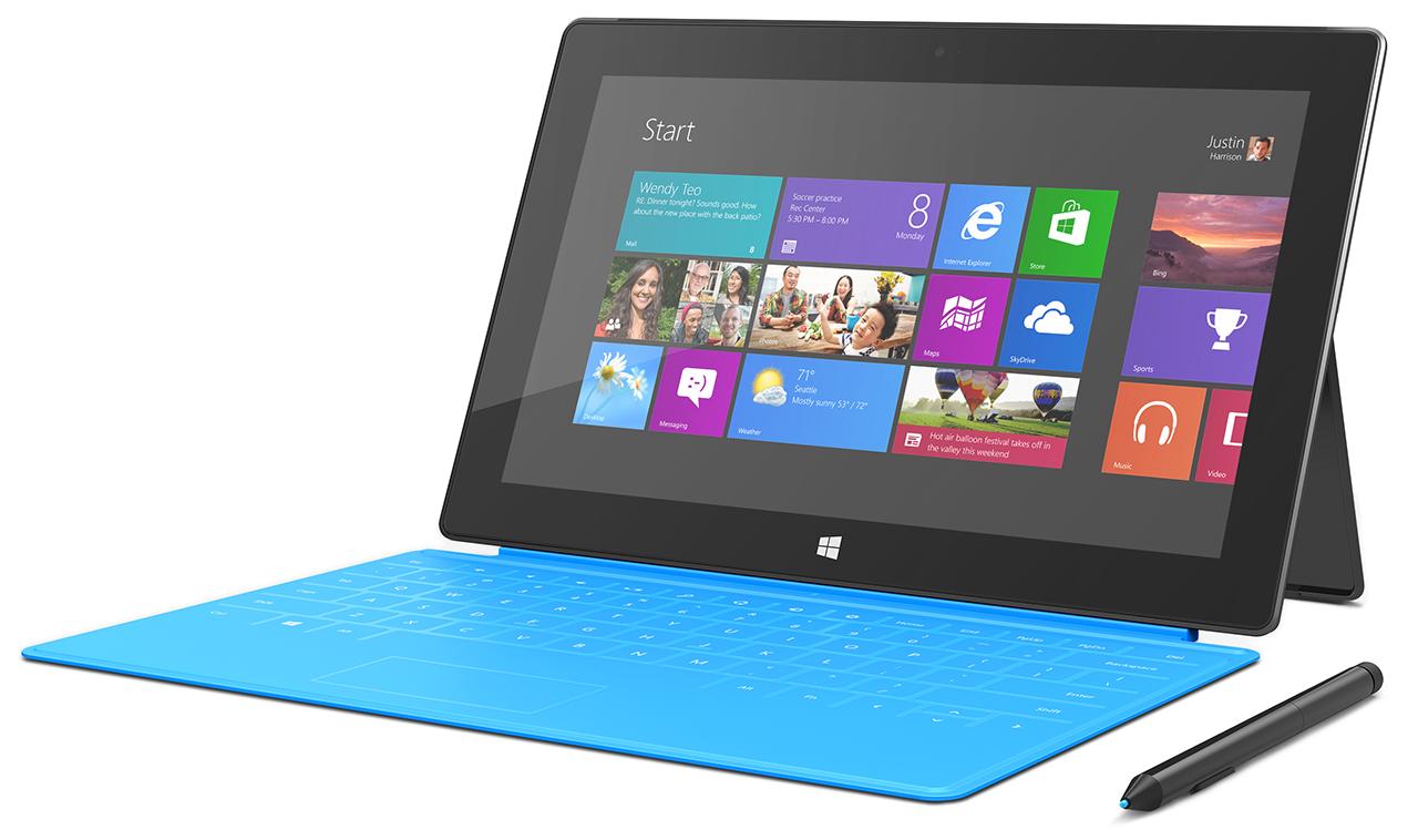 مایکروسافت Surface Pro 3؛ رقیب بزرگ دنیای لپ تاپ