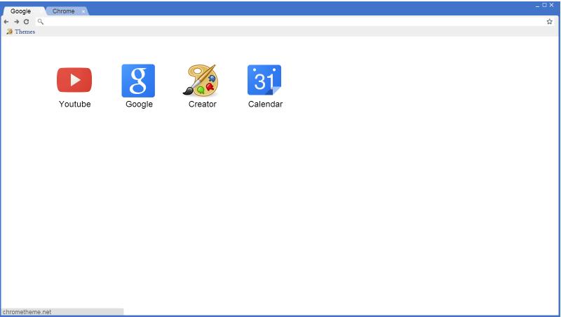 گوگل کروم را طبق سلیقه خود نقاشی کنید!