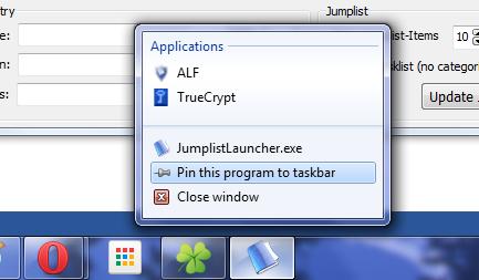 از قدرت Jump lists در ویندوز لذت ببرید!