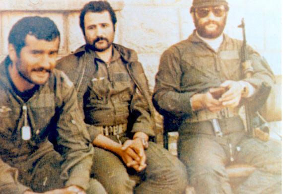 ستاره درخشان جنگهای کردستانِ مصطفی چمران +ویدئو