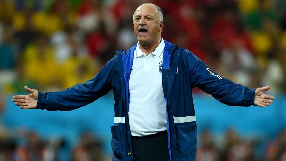 پیروزی برزیل در سایه درخشش نیمار و عملکرد مشکوک داور