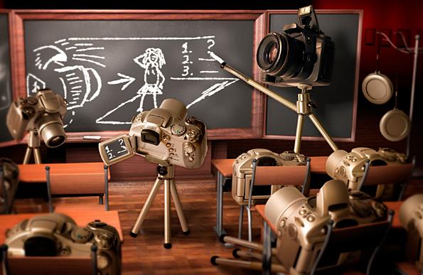 چهار دوره آموزشی رایگان آنلاین، برای آموزش عکاسی دیجیتال - سایت ...چهار دوره آموزشی رایگان آنلاین، برای آموزش عکاسی دیجیتال