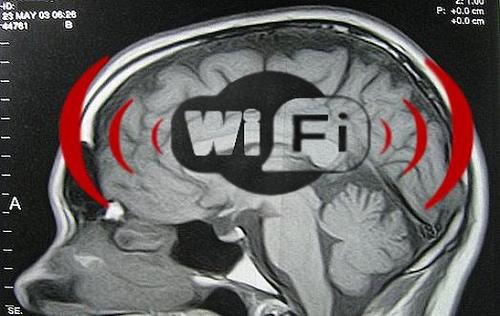آیا WiFi برای سلامتی شما و کودکان شما خطر ساز است؟