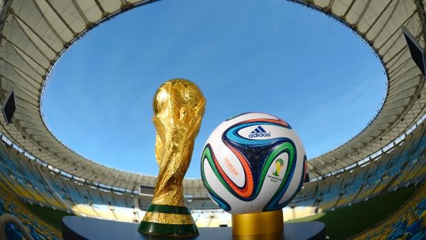 پنج فنآوری جدید به کار گرفته شده در جام جهانی 2014 برزیل