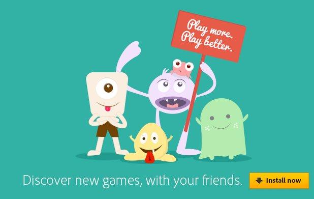 انقلاب adobe در بازی های آنلاین با playpanel
