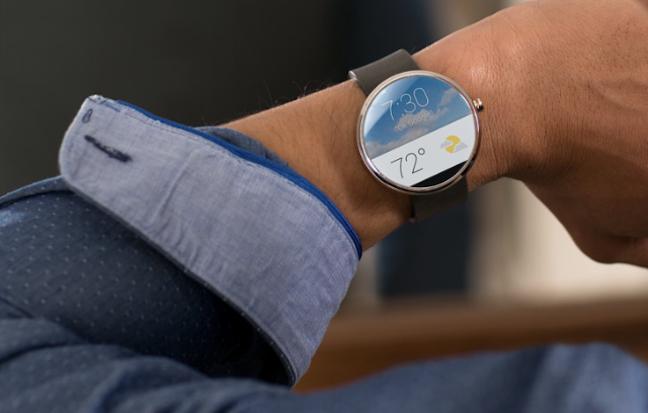 جنگ ساعتهای هوشمند: چه کسی مچ شما را خواهد گرفت؟