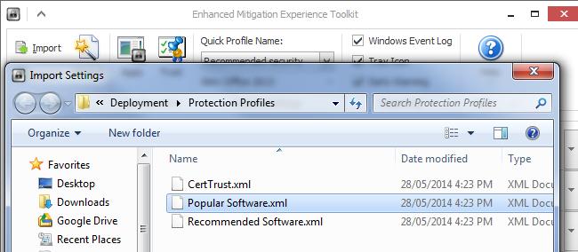 با این زره پولادین مایکروسافت، سیستم خود را امنیت ببخشید