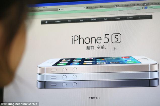 چین iPhone را «تهدید علیه امنیت ملی» قلمداد کرد!