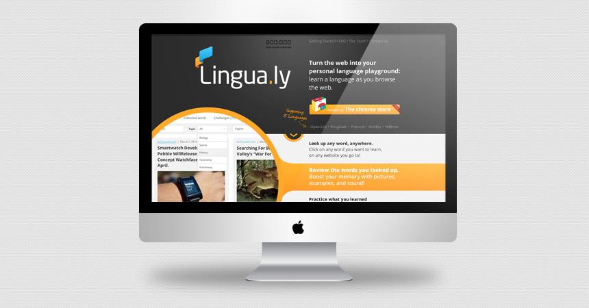 با این وب سایت فوق العاده میتوانید شش زبان خارجی را یاد بگیرید!