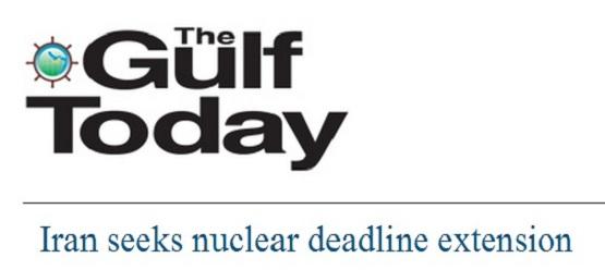 واکنش احتمالی کنگره آمریکا به تمدید زمان مذاکرات هستهای