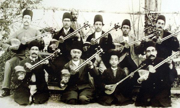 در برابر قتل عام موسیقیدانهای ایران چه باید کرد؟