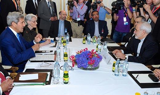 پایان مذاکره با 5+1، تمدید کوتاه مدت مذاکرات صرفا بین ایران و آمریکا؟