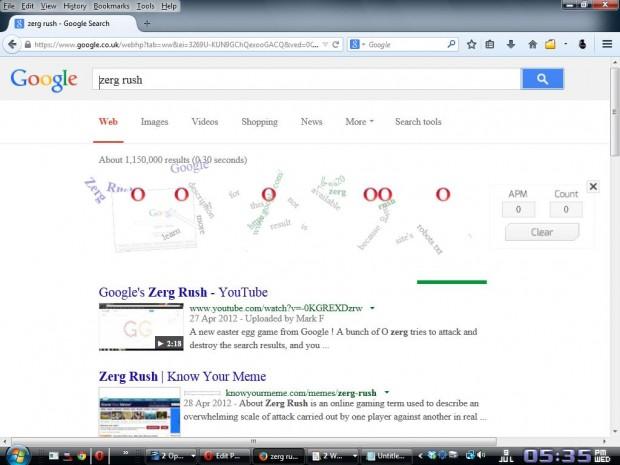 هشت ترفند مخفی سرگرم کننده در گوگل