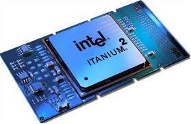 در مورد Windows 64-bit Itanium چه میدانید؟
