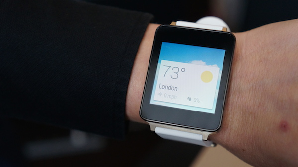 نگاهی G Watch، اولین ساعت هوشمند بازار + فیلم