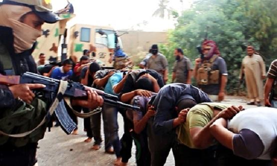 انتشار اسنادی جدید از جنایات تکفیریها در عراق + تصاویر