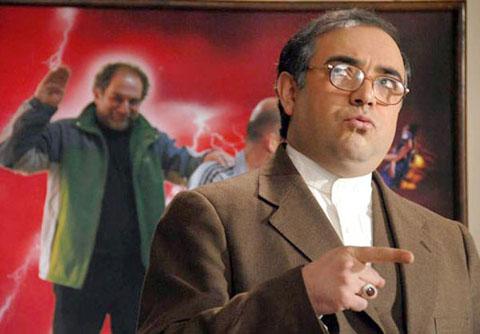 رفع توقیف یک فیلم نیز وزیر ارشاد را به مجلس میکشاند؟!