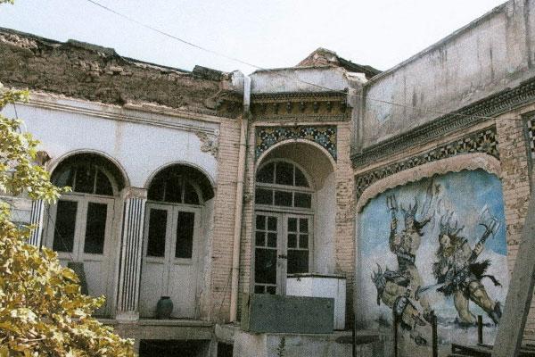 مردم از ترس میراث فرهنگی، خانههای تاریخی را نابود میکنند!