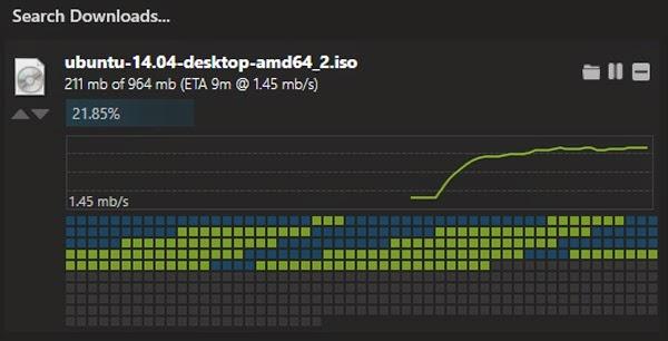 این Download Manager فوق العاده، رقبا را کنار میزند!