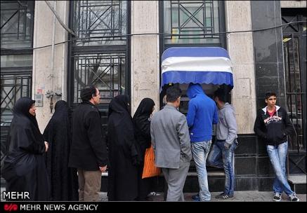 دولت عیدی مردم را به صندوق بازگرداند!