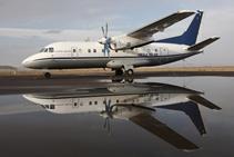 سقوط خونین یک فروند هواپیمای مسافربری حوالی مهرآباد