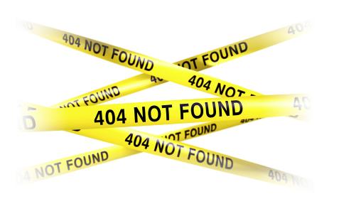 معنای پیغامهای خطا HTTP در اتصال به وب و اینترنت چیست؟