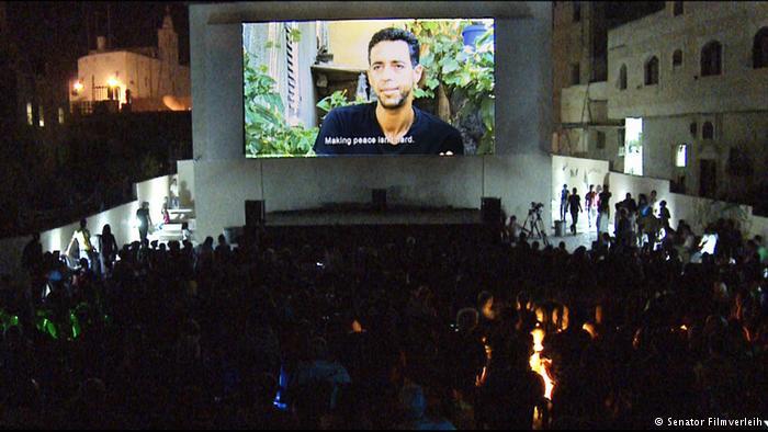 فیلم: کیهان کلهر با «سمفونی فلسطین» از مردم غزه حمایت کرد