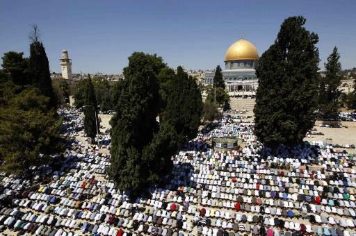 فیلم: پیامبر اسلام برای گذر از سوءظن چه کرد؟