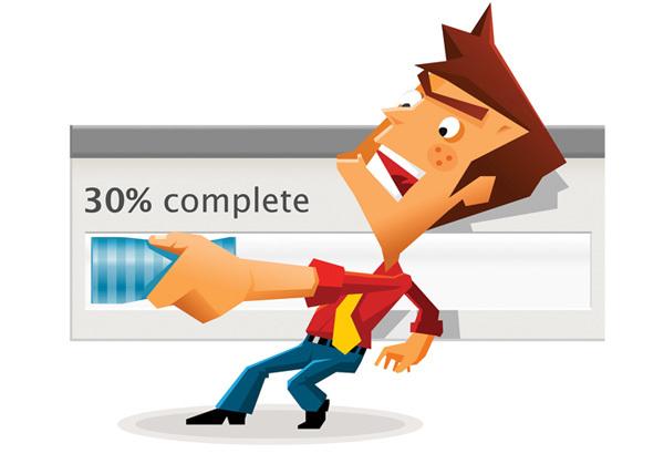 شرکت های اینترنتی عزیز؛ «حجم خوری» ممنوع!