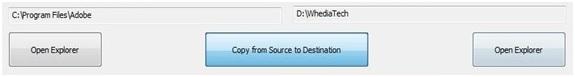 نرم افزاری فوق سریع برای کپی کردن فایلها در ویندوز