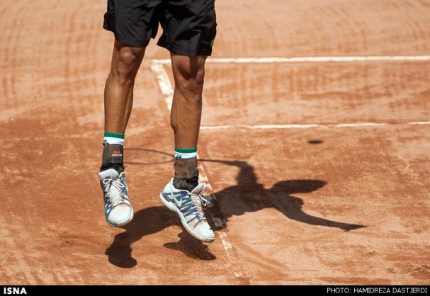 آیا خطر تعلیق تنیس ایران را تهدید میکند؟