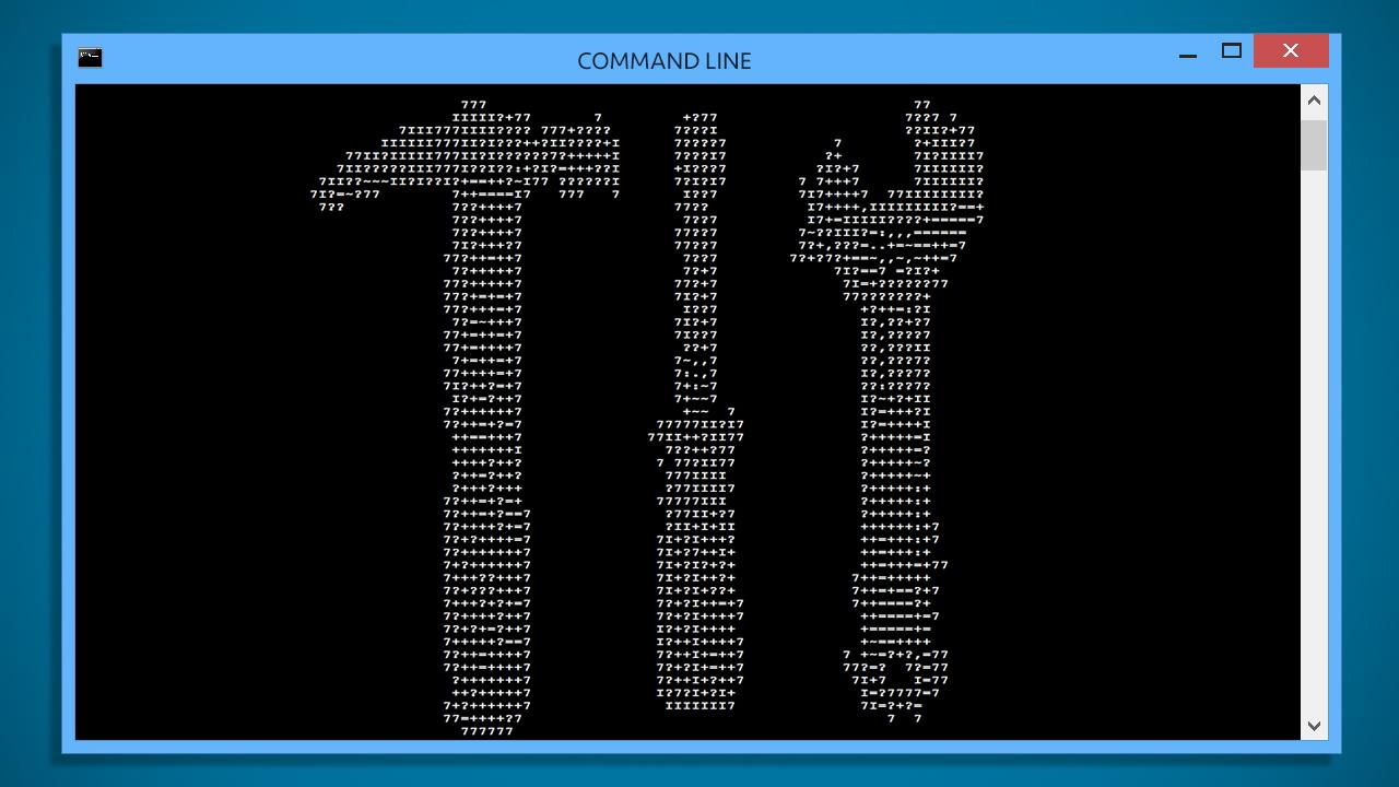 ده فرمان CMD که هر کاربر ویندوز باید بداند!