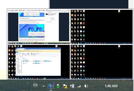 با ابزار مایکروسافت یک قابلیت مخفی ویندوز را فعال کنید!