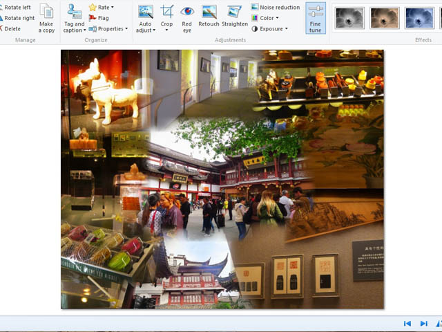 با ابزار جدید ویندوز برای مدیریت و ویرایش تصاویر آشنا شوید
