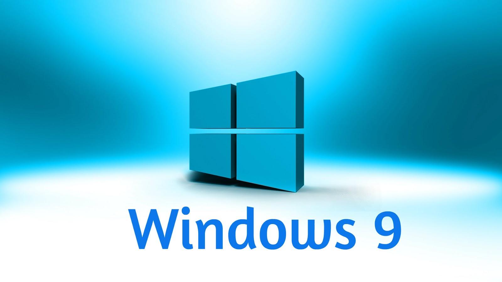 تصاویر جدید از طراحی ویندوز 9 منتشر شد