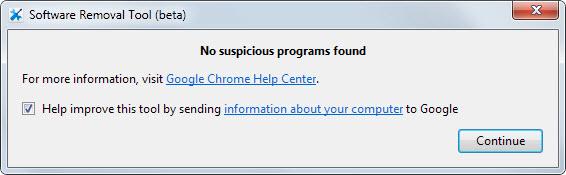 گوگل ابزار امنیتی خود را برای کروم منتشر کرد