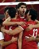 تیم ملی والیبال ایران، امشب چگونه به دور بعدی صعود میکند؟