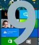 تصاویر جدید از طراحی ویندوز ۹ منتشر شد