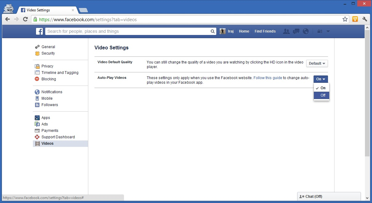 پنج مورد از تنظیمات فیسبوک که باید همین الان آنها را تغییر دهید!