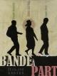 فیلم: «دسته جداگانه» ژان لوک گدار را تماشا کنید