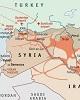 برآوردهای جدید از گسترش سرطانی داعش در عراق و سوریه