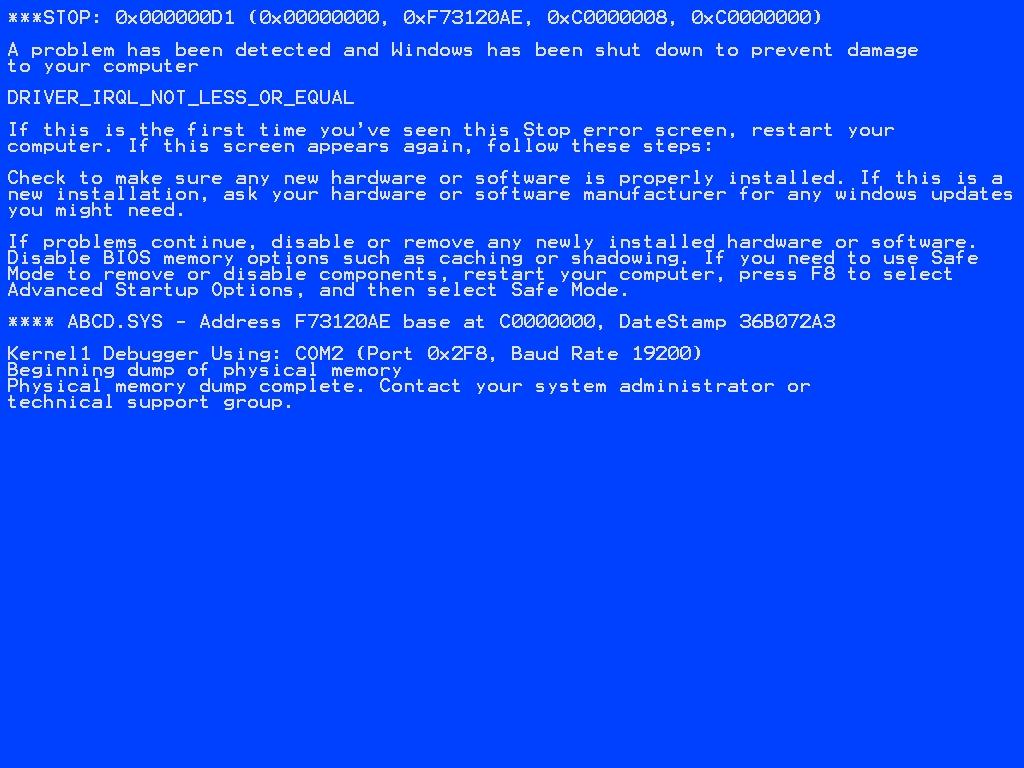 جریان آنچه به اصطلاح به آن Blue Page میگویند، چیست؟