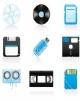 نگاهی به تاریخ تحول حافظه های دیجیتالی + اینفوگراف