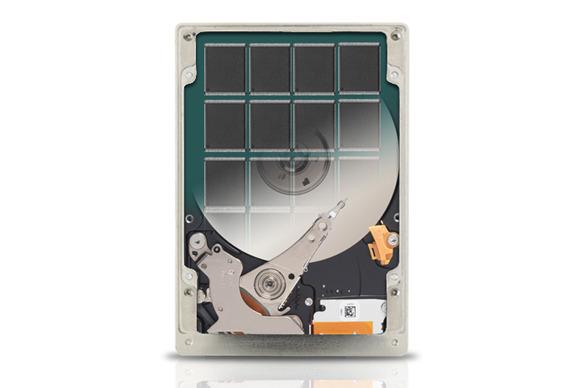 حافظه هیبریدی چیست و چه تفاوتی با HDD و SSD دارد؟